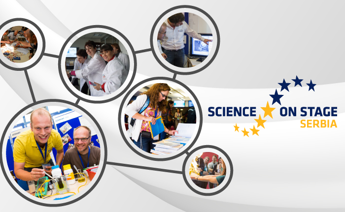 Science On Stage Srbija